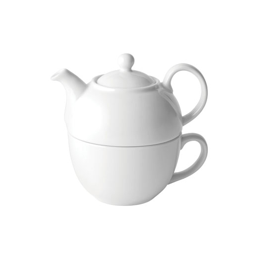 One Cup Teapot Gs Import